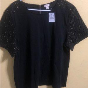 Jcrew shirt xxl NWT